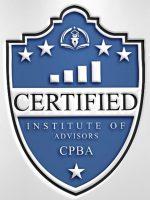 Certified Professional Business Advisor